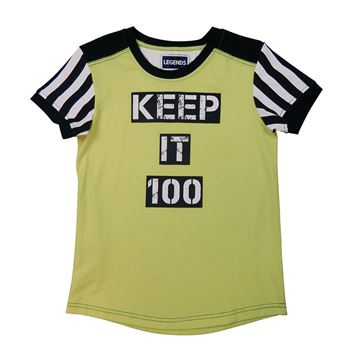 Legends22 shirt Keep it 100 19-164