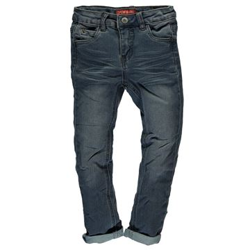 TYGO&vito slim fit  stretch jeans D.Used 6667-803