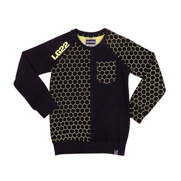 Legends22 Sweater Graphic style 19-224