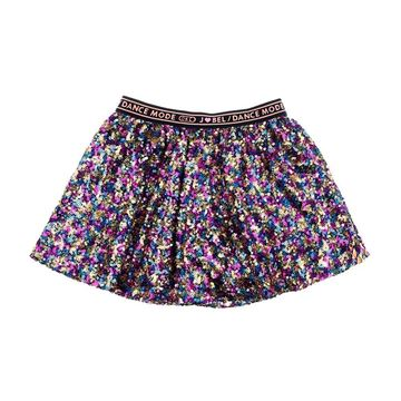 Jubel pailletten rok pret-a-party 906.00187
