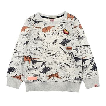 Sturdy sweater Dino 716.00416